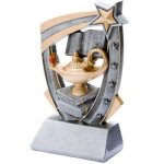 3D Resin Knowledge 3D RST Series Resin Trophy Awards