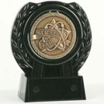 Black Acrylic Medal Holder Colored Acrylic Awards