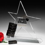 Star Goal-Setter Employee Awards