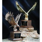 Majestic Eagle Patriotic Awards