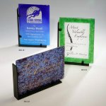 Recycled Rectangles Sales Awards