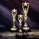 Star Achievement Sales Awards